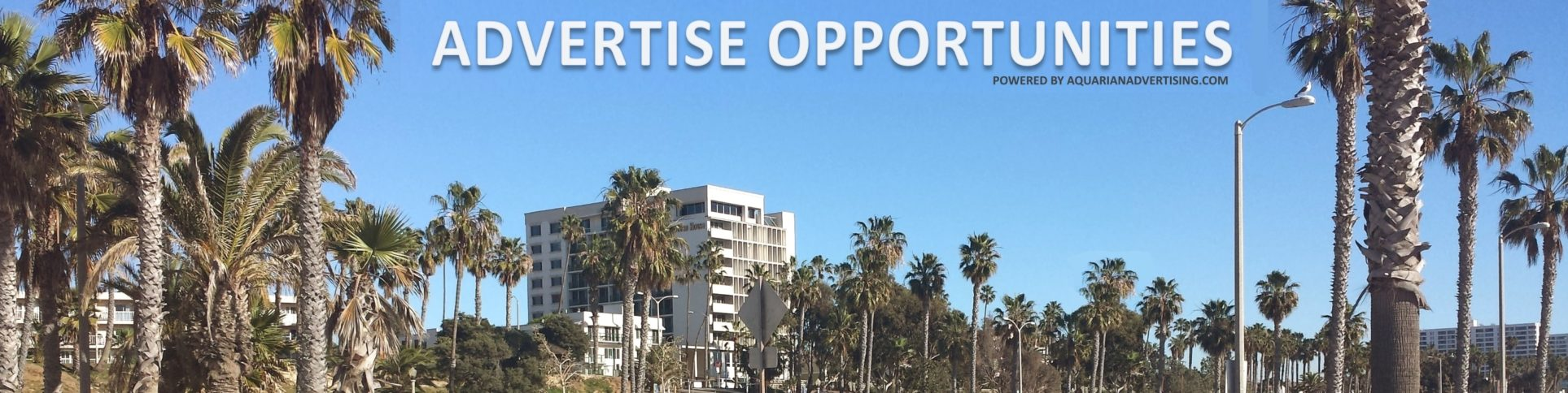 Advertise Opportunities Network